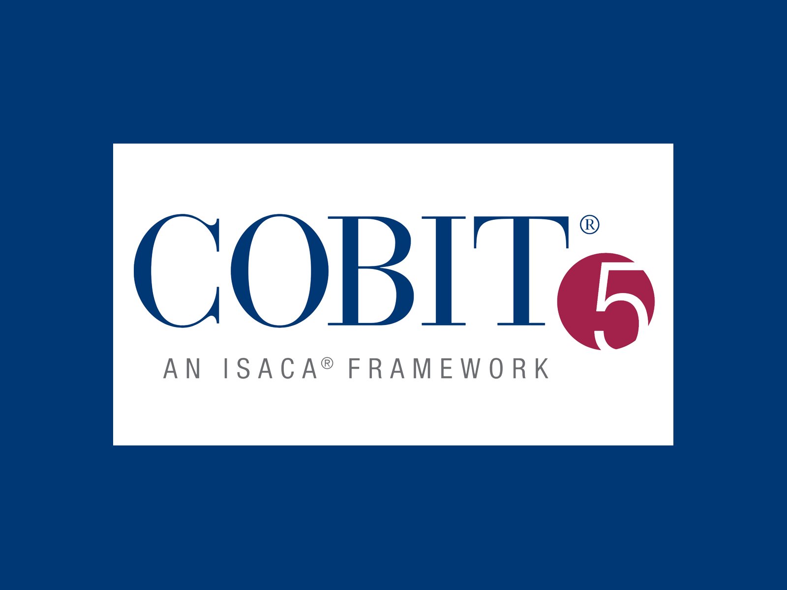 Cobit5 Course Archives Blog Training Creatively