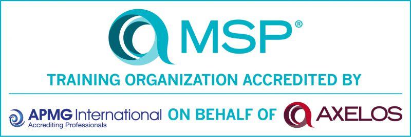 MSP Management Of Programmes